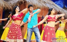 Vimala Raman, Sumanth and Priyamani