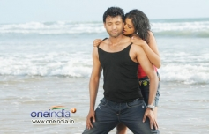 Sumanth and Priyamani