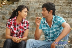 Suma Bhattacharya and Varun Sandesh