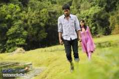 Varun Sandesh and Suma Bhattacharya