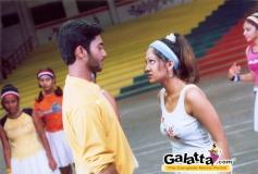 Navdeep and Ankitha