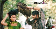 Ravi Krishna and Sonia Agarval