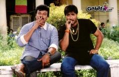 Chiranjeevi and Srikanth