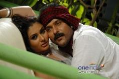 Ravichandran ,Namitha