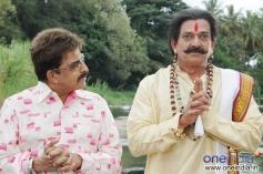 Vishnuvardhan and Av,ash