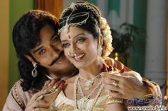 V,eeth and Vimala Raman