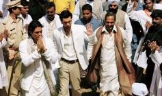 Arjun Rampal, Ranbir Kapoor, Nana Patekar