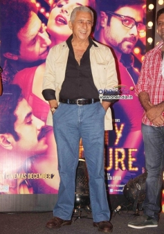 The Dirty Picture FirstLook Launch