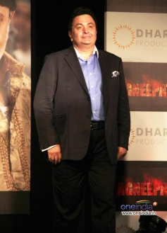 Agneepath Trailer Launch