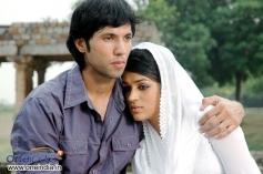 Aanaahad and Shraddha Das