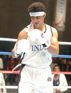 Sushant Singh