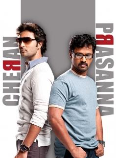 Prasanna and Cheran