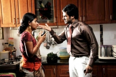 Anjali and Alex