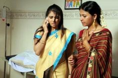 Sunitha Varma and Anjali