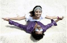 Sunitha Varma and Mu.Kalanjiam