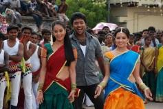 Suja, Shanthnoo and Sana Khan