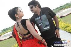 Yati Raju and Abhinayasri