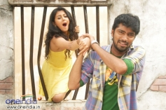 Kamna Jetmalani and Allari Naresh