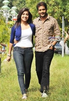Aneesha Singh and Shivaji