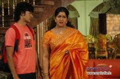 Abhishek and Kavitha