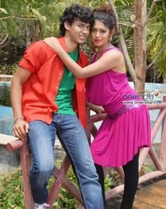 Abhishek and Pratishta