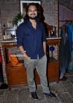 Rahul Misra