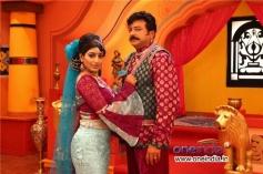 Padmapriya and Jayaram