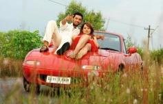 Chirag Paswan and Kangna Ranaut