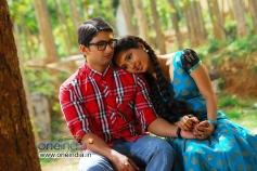 Tharun Chandra and Shuba Poonja