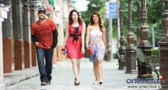 Jr. NTR,Tamannaah and Payal Ghosh