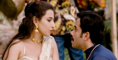 Vidya Balan and Tusshar Kapoor