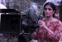 Director Janaki Viswanathan