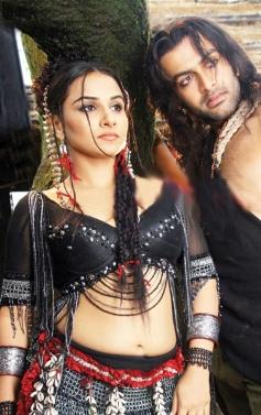 Vidya Balan and Prithviraj