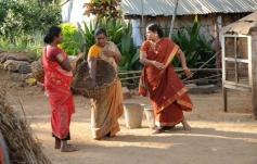 Karutha Kannan Co Rekla Race