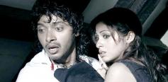 Shreyas Talpade and Sada