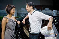 Priyanka Chopra and Dino Morea