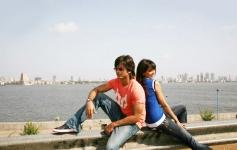 Shahid Kapoor and Genelia D\'souza