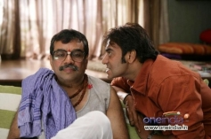 Paresh Rawal & Ajay Devgan