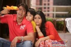 Ajay Devgan & Konkona Sen Sharma