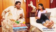 Jayaprakash Reddy and Manjulika