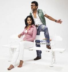 Anushka and Surya