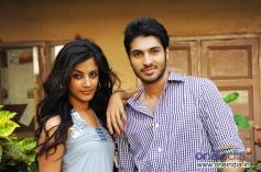 Rutika and Akshay