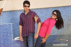 Akshay and Rutika