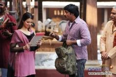 Saloni Aswani and Sunil