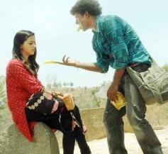 Bhavana and Puneet Rajkumar