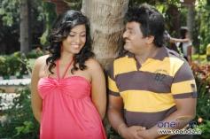 Bhavana Rao and Komal Kumar