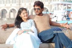 Rachana Malhotra and Srinagara Kitty