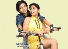 Kishan and Rushitha