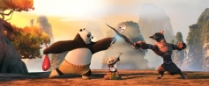 Kung Fu Panda 2: The Kaboom of Doom