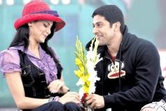 Aamna Shariff & Aftab Shivdasani